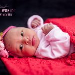 Newborn 10 days old