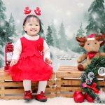 Giáng sinh lung linh 2016