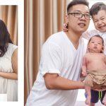 Chụp ảnh bé sơ sinh tại nhà – Hải Phòng